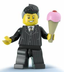 LEGO City Undercover 80798_Vinnie_Ice_Cream