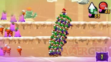 Mario and Luigi Dream Team Bros 09.07.2013.