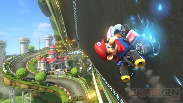 Mario Kart 8 14.06.2013 (2)