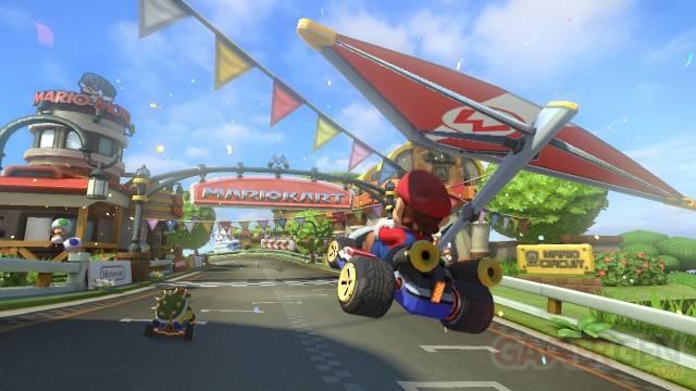 Mario Kart 8 14.06.2013 (8)
