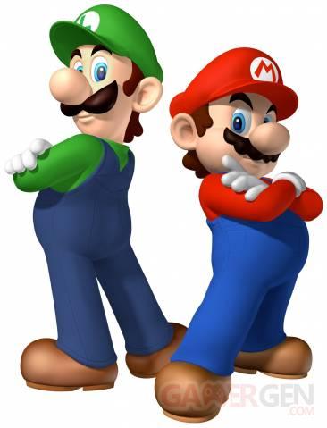 Mario & Luigi mario-and-lugi2