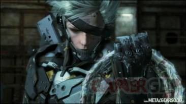Metal Gear Rising : Revengeance a100614-e3-2010-mgs-rising-38