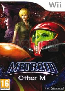 metroid other m jaquette
