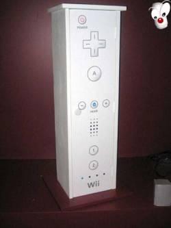 Encore Un Nouveau Meuble De Rangements Pour Wii L Originilate Est