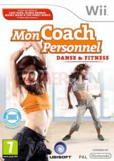 mon coach personnel dans & fitness jaquette