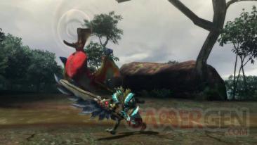 Monster Hunter 3 Ultimate 6eeb351c3fb945dd509ea8a90e32bbe7