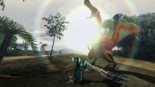 Monster Hunter 3 Ultimate 7d0f02591790464c3b82005aa0a5fec0