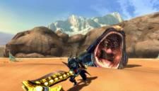 Monster Hunter 3 Ultimate dff05fdd36513410abfc67ef1ca5d890