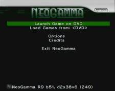 Neogamma R9 Bêta 51