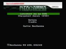 Neogamma R9 bêta 56 FR 1