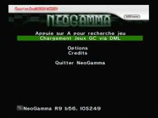 Neogamma R9 bêta 56 FR 4