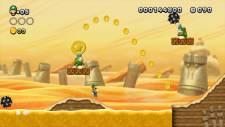 New Super Luigi U images screenshots 1