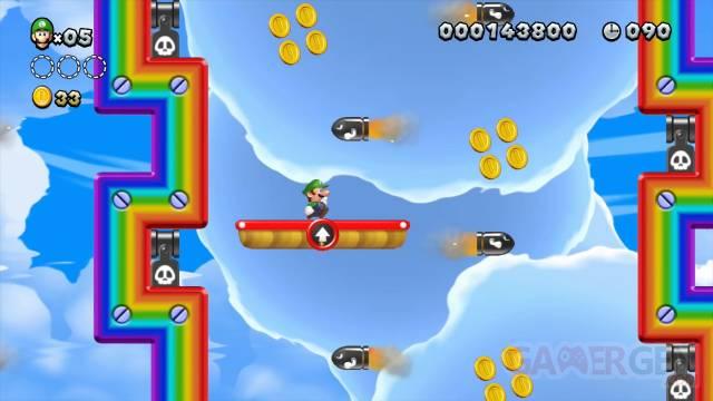New Super Luigi U images screenshots 2