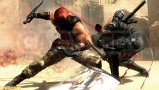 Ninja Gaiden III artworks 05