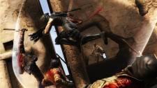 Ninja Gaiden III: Razors Edge image01 ninja