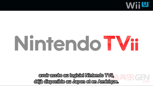 Nintendo Direct Nintendo TVii Capture dâ??écran 2013-01-23 à 15.16.16