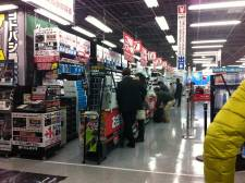Nintendo Wii U Sortie Japon reportage 09.12.2012 (10)