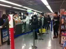 Nintendo Wii U Sortie Japon reportage 09.12.2012 (7)
