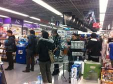 Nintendo Wii U Sortie Japon reportage 09.12.2012 (8)