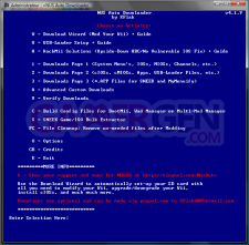 nus auto downloader 4.1.9 2