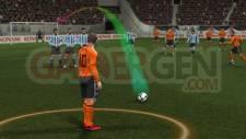 pro evolution soccer 2011 wii 1