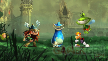 Rayman-Legends-Gamescom