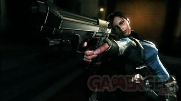 Resident Evil: Revelations Unveiled Edition RESI3DS