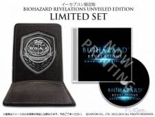 Resident Evil: Revelations Unveiled Edition resident-evil-revelations-premium-set-edition-collector-24-01-2013-7_090300024000134516