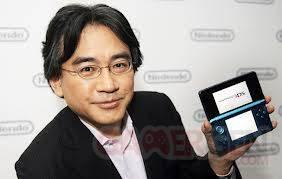 Satoru Iwata images-1.