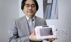 Satoru Iwata images.