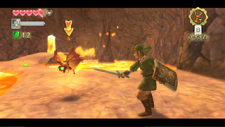 skyward sword 11