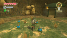 skyward sword 20