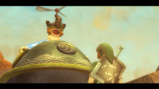 skyward sword 25