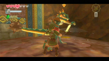 skyward sword 30