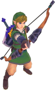 skyward sword 8