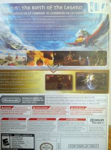 Skyward Sword jaquette3