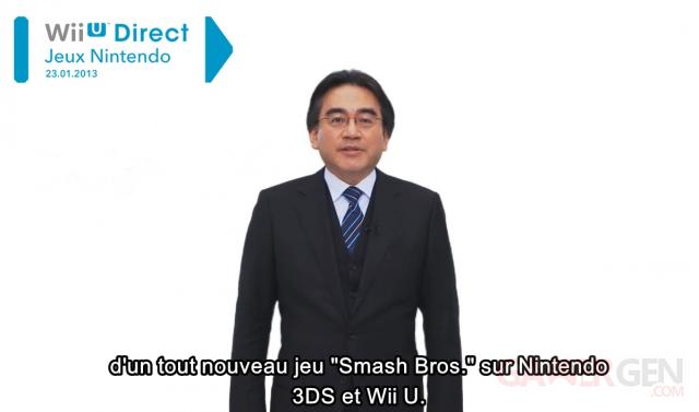Smash Bros 23.01.2013.