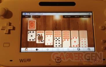 solitaire gamepad