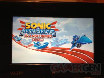 Sonic All Star Racing demo eshop 03