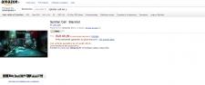 Splinter Cell Wii U amazon