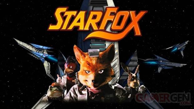 Star Fox large