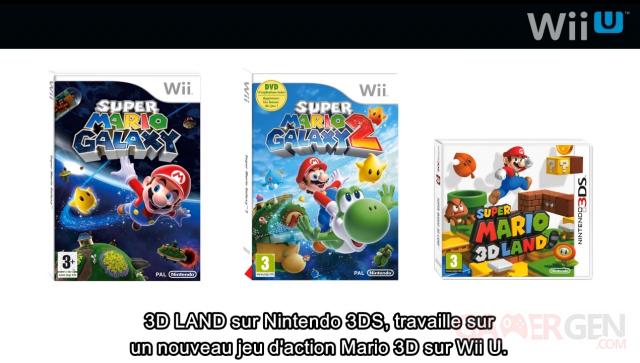 Super Mario 3D 23.01.2013.