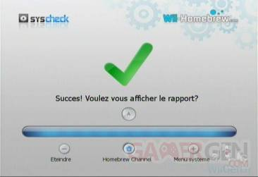 Syscheck fin rapport