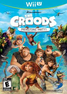 The Croods: Prehistoric Party! 918ROF8Y25L._SL1500_