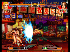 The King of Fighters '97 - Final Battle