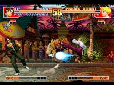 The King Of Fighters 97-PSX-NTSC-JAP