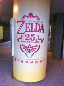 The Legend of Zelda 25th Anniversary Symphony Concert 10