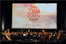 The Legend of Zelda 25th Anniversary Symphony Concert 2