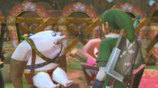 The Legend of Zelda Skyward Sword 16