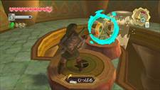 The Legend of Zelda Skyward Sword 25